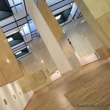 Reykjavik art gallery: Hildur Bjarnadóttir