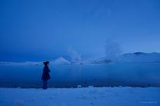Mývatn - Ely