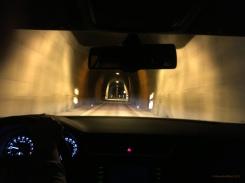Ólafsfjörður tunnel