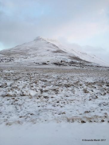 Prophetess mountain