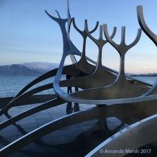 Central Reykjavik