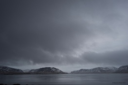 Somewhere in the Westfjords