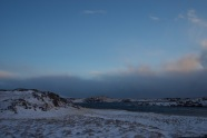 Highlands, central Westfjords