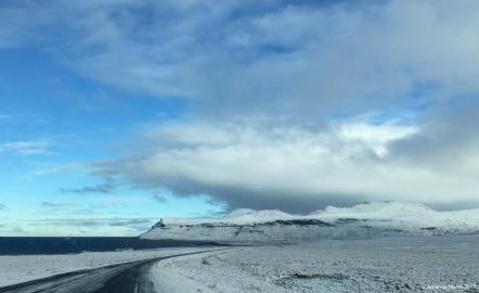 Between Olmavik & Grundarfjörður